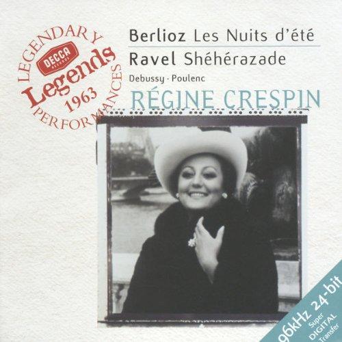 berlioz - Hector Berlioz (discographie sélective) B00000JXZ4.01.LZZZZZZZ