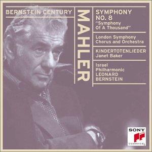 Mahler discographie exhaustive: symphonies B00000K4J6.01.LZZZZZZZ