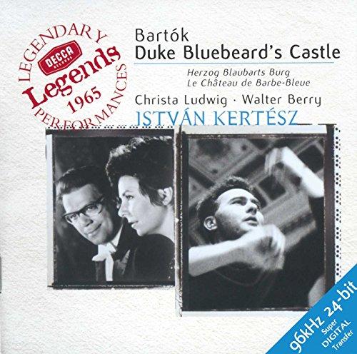 Bartok: le Château de Barbe-bleue B00001IVQX.01.LZZZZZZZ