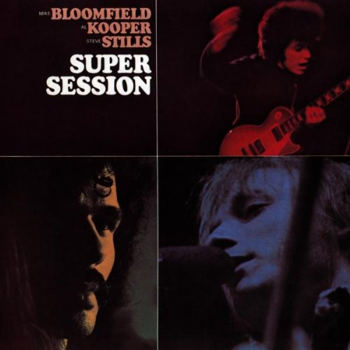 MIKE BLOOMFIELD : THE RISE & FALL OF A BLUES GUITAR HERO B0000251MP.08.LZZZZZZZ