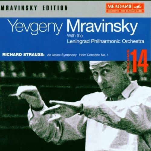 Strauss - Oeuvres symphoniques B000025LJB.03.LZZZZZZZ