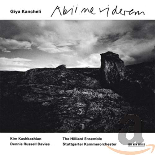 kancheli - Giya Kancheli (1935-2019) B000025XD2.01.LZZZZZZZ