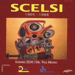 Giacinto Scelsi (1905-1988) B00002601E.01.LZZZZZZZ