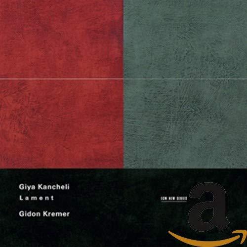 kancheli - Giya Kancheli (1935-2019) B000027DVF.08.LZZZZZZZ