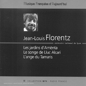 Jean-Louis Florentz (1947-2004) B000027JBK.08.LZZZZZZZ