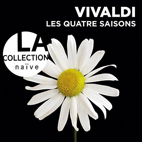 vivaldi - Vivaldi - Les 4 saisons (et autres concertos pour violon) B000027OWU.01.LZZZZZZZ