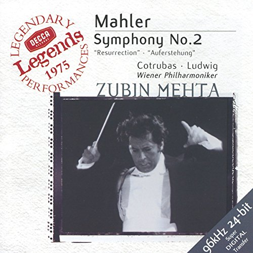 Mahler discographie exhaustive: symphonies B00004TEUZ.08.LZZZZZZZ