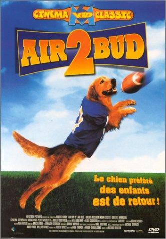 """[Disney] La Saga """"Air Bud"""" (2 films + 12 suites vidéos de 1997 à 2012) - Page 2 B00004VXSJ.08.LZZZZZZZ"""