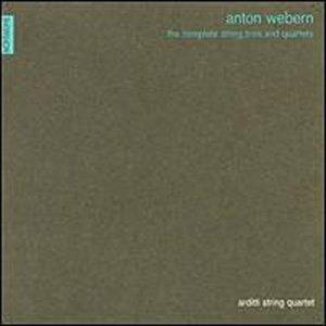 Anton Webern (1883-1945) B00004WKJL.01.LZZZZZZZ