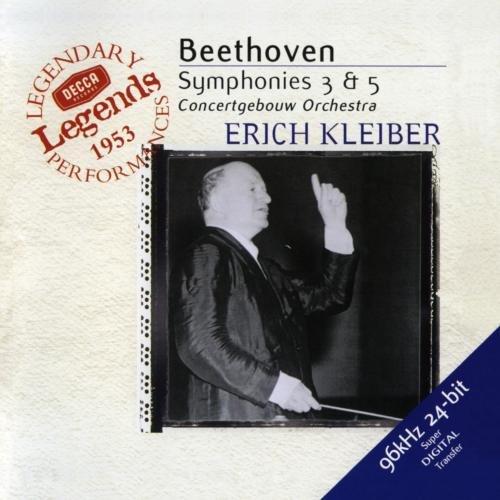 Beethoven - Les 5° et 7° symphonies de Beethoven B00004XQ8M.08.LZZZZZZZ