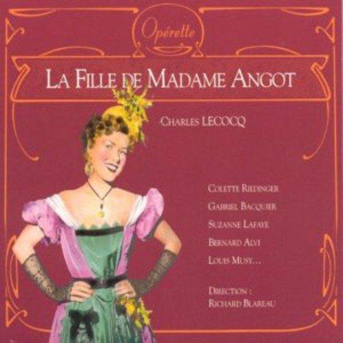 Opérettes - Opéra-comiques B00004XROJ.01.LZZZZZZZ