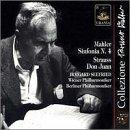 Mahler discographie exhaustive: symphonies B00005090X.01.MZZZZZZZ