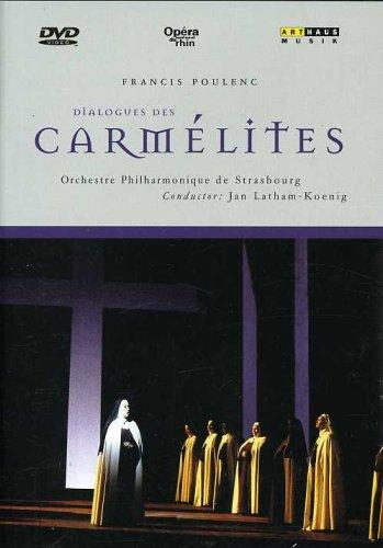 Poulenc - Dialogues des Carmélites (+ discographie) B000053GTD.01.LZZZZZZZ