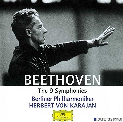 Les 5° et 7° symphonies de Beethoven B000056OBA.08.LZZZZZZZ