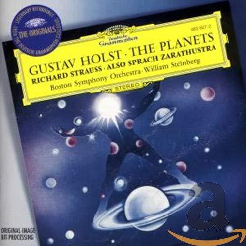 Les planètes de Gustav Holst B000056TKD.08.LZZZZZZZ