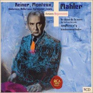 Mahler discographie exhaustive: symphonies B00005I9SF.01.LZZZZZZZ