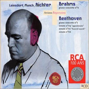 Concertos pour piano Beethoven B00005I9ST.01.LZZZZZZZ