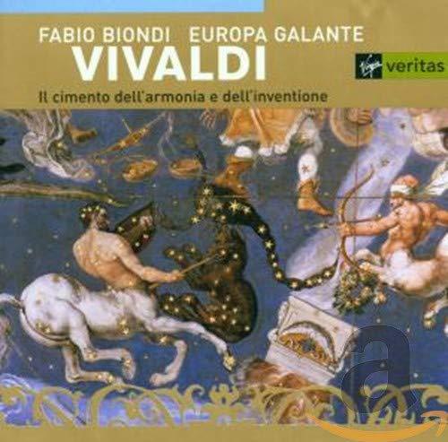 vivaldi - Vivaldi - Les 4 saisons (et autres concertos pour violon) B00005IA1S.01.LZZZZZZZ