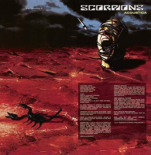 Scorpions B00005J79H.03.LZZZZZZZ