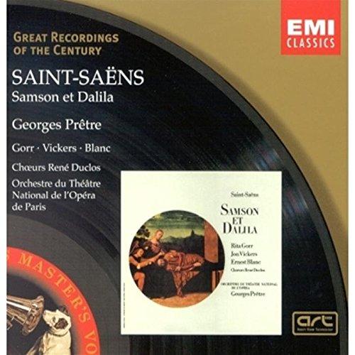 Camille Saint-Saens (1835-1921) - Page 2 B00005MIZK.08.LZZZZZZZ