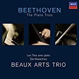 Beethoven - L'intégrale des trios pour piano B00005ND43.08.MZZZZZZZ