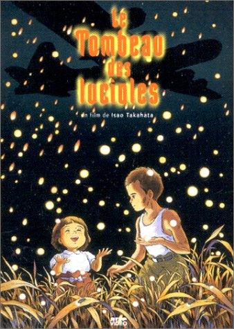 LE TOMBEAU DES LUCIOLES - 1988 - B00005QT0N.08.LZZZZZZZ