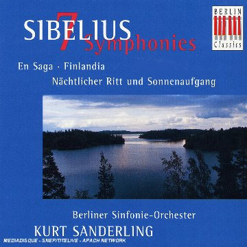 sibelius - Les Symphonies de Sibelius B00005QXVC.01.LZZZZZZZ