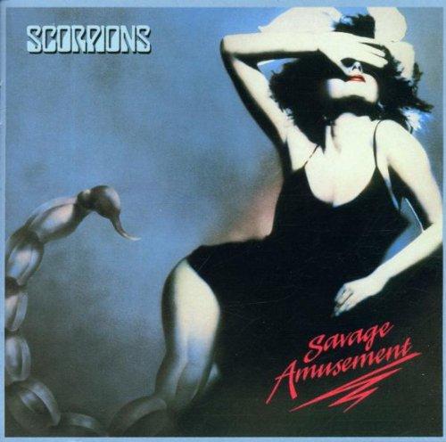 Scorpions B00005RFUX.03.LZZZZZZZ