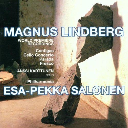 Magnus Lindberg B00005V15B.08.LZZZZZZZ