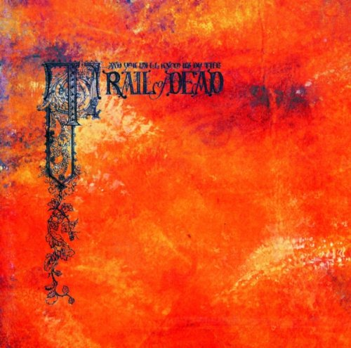 """...And You Will Know Us by the Trail of Dead - """"IX"""" (2014) B000062X73.02.LZZZZZZZ"""
