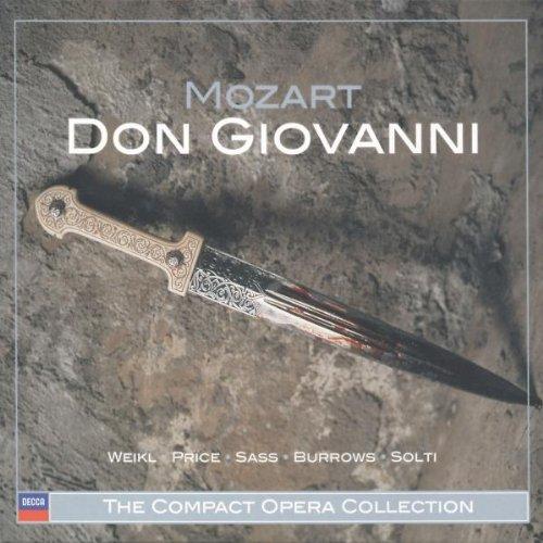Mozart - Don Giovanni B00006469K.08.LZZZZZZZ