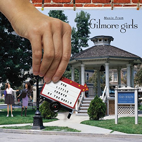 Gilmore Girls B00006JIBS.01.LZZZZZZZ