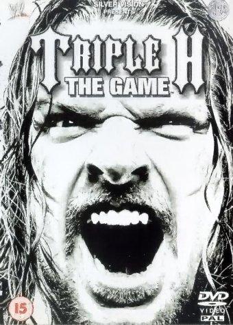 Triple H The Game HomeVideo CompAVI~ 350 MB B00006JY5V.03.LZZZZZZZ