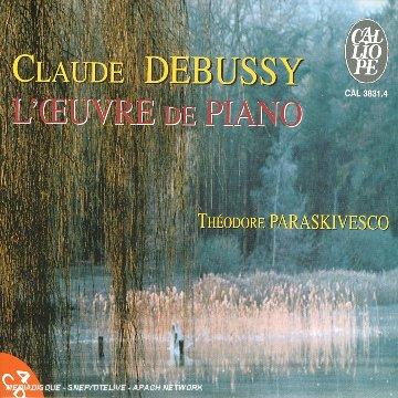 Debussy - Oeuvres pour piano B00006MLR8.08.LZZZZZZZ