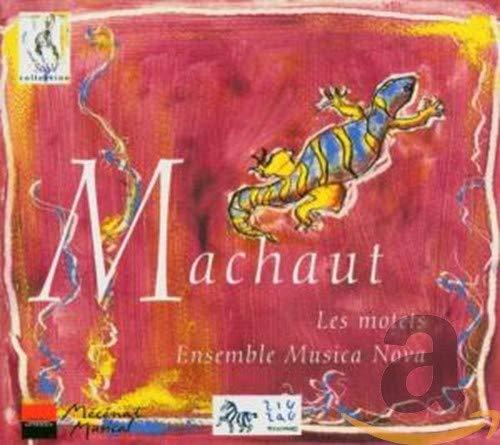 soif de découvertes en musique médiévale B00006RNHF.08.LZZZZZZZ