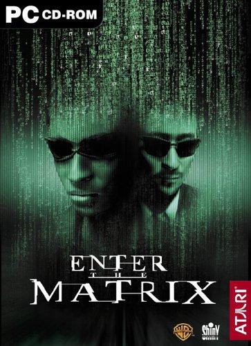 Enter The Matrix (03) / EN B00007KINH.03.LZZZZZZZ