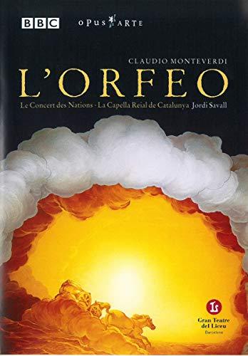 Monteverdi - Orfeo B00007M5JY.01.LZZZZZZZ