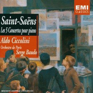 Camille Saint-Saens (1835-1921) B00008PW62.08.LZZZZZZZ