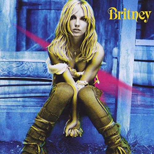 "Britney Spears ""Do somethin"" B00009YNGA.08.LZZZZZZZ"