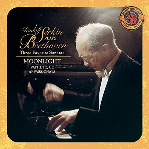 Beethoven Sonates pour piano B0000CD5GS.01.LZZZZZZZ
