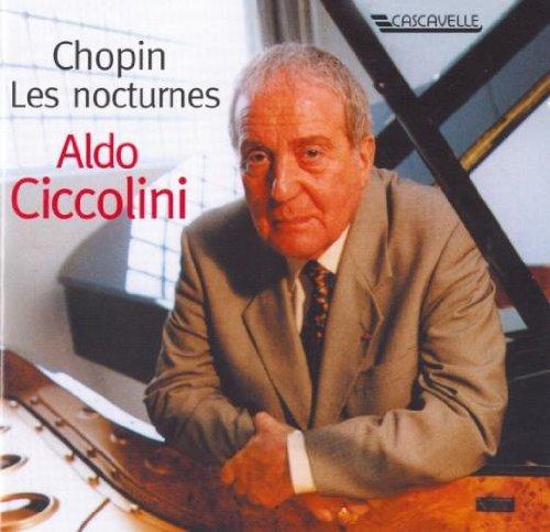 Chopin - Nocturnes, polonaises, préludes, etc... B0000CDVQS.08.LZZZZZZZ
