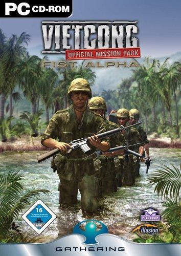 Vietcong (03) / CZ B0000CFYHT.03.LZZZZZZZ