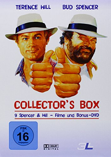 BUD SPENCER / TERENCE HILL  BOX  Z2 ALLEMAGNE B0000E2628.03.LZZZZZZZ