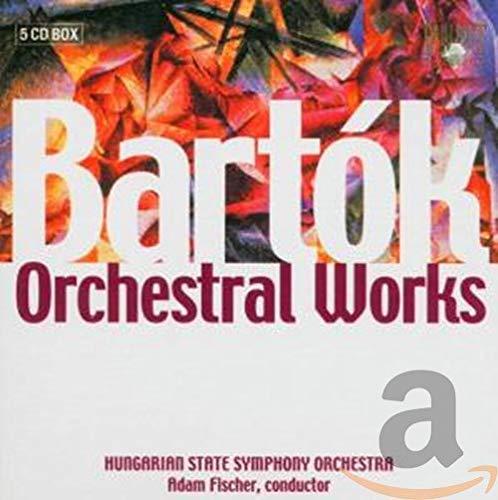 Merveilleux Bartok (discographie pour l'orchestre) B0000W3MYY.08.LZZZZZZZ