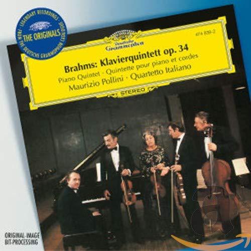 Les plus beaux quintettes pour piano et cordes B000174LUC.08.LZZZZZZZ