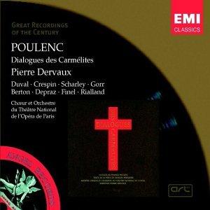 Poulenc - Dialogues des Carmélites (+ discographie) B0001O3YBW.01.LZZZZZZZ