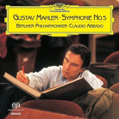 Mahler discographie exhaustive: symphonies B00022URL8.01.LZZZZZZZ