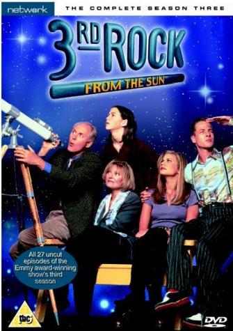 Cosas de marcianos (Tierra, la tercera roca) (1996) B0002ADY74.02.LZZZZZZZ