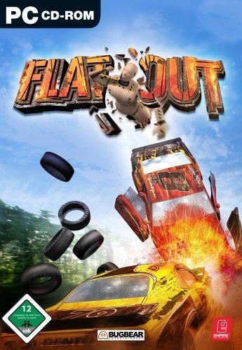 FlatOut (04) + FlatOut 2 (06) + Flatout Ultimate Carnage (08) / EN,CZ B0002V2CLC.03.LZZZZZZZ
