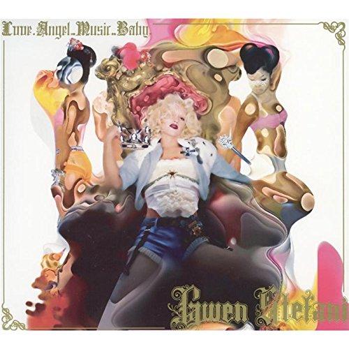 Gwen Stefani - Hollaback Girl B00068IOW2.01.LZZZZZZZ